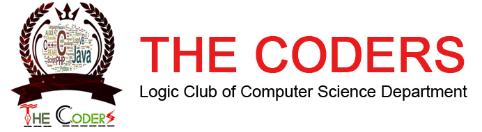 THE CODERS Club
